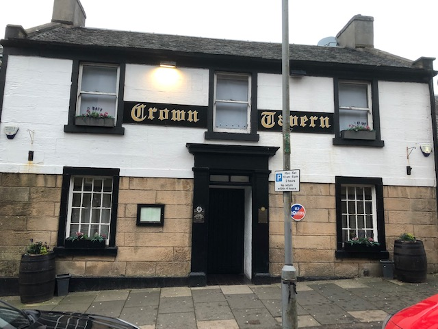 Lanark pub set for transformation with £350k Assetz Capital loan