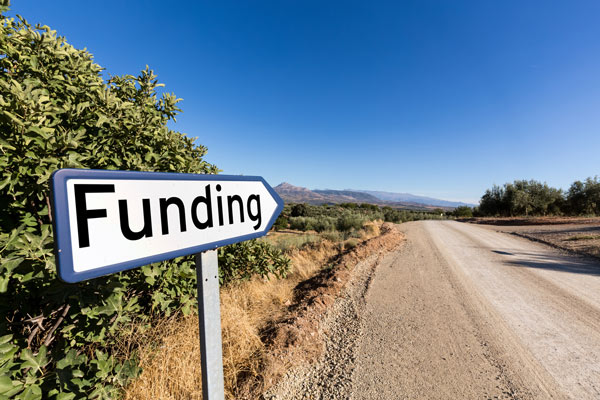 Businesses need P2P funding now more than ever