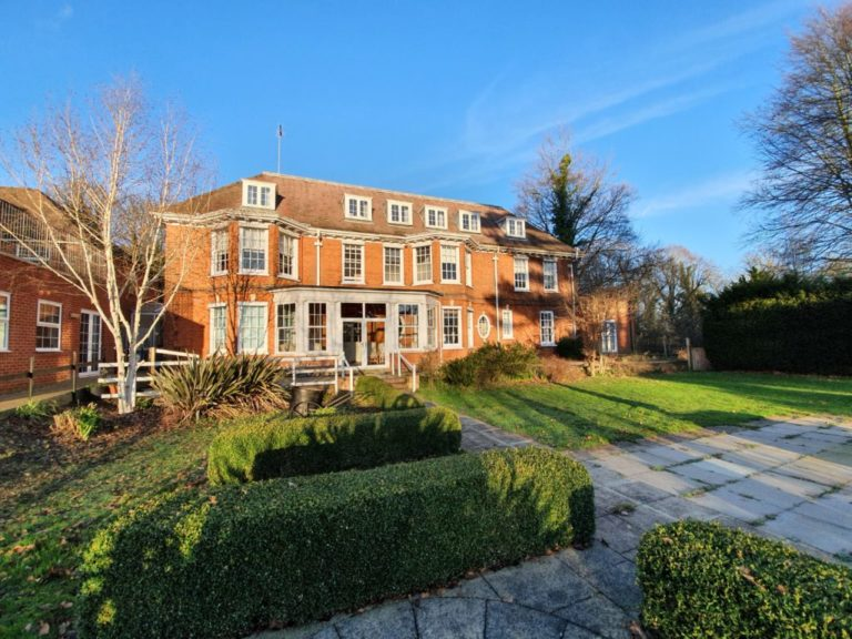 Assetz Capital funds seven-figure deal for family-owned care home in Stansted