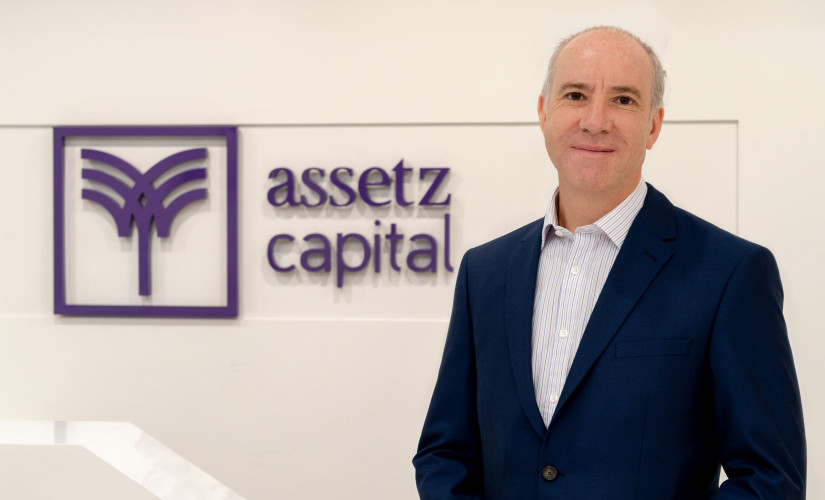Assetz Capital names industry heavyweight as new chief risk officer