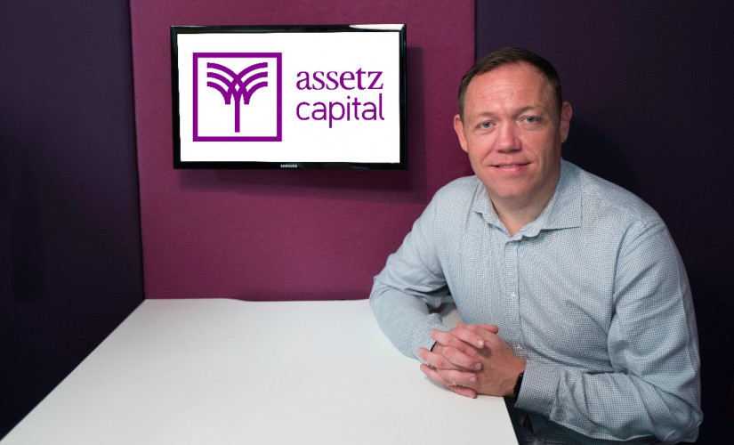 Assetz Capital hits bridging loans and small business lending milestones