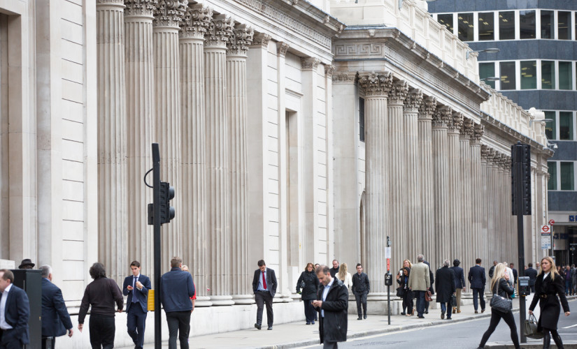 Majority of investors doubt Bank of England's interest rate prediction