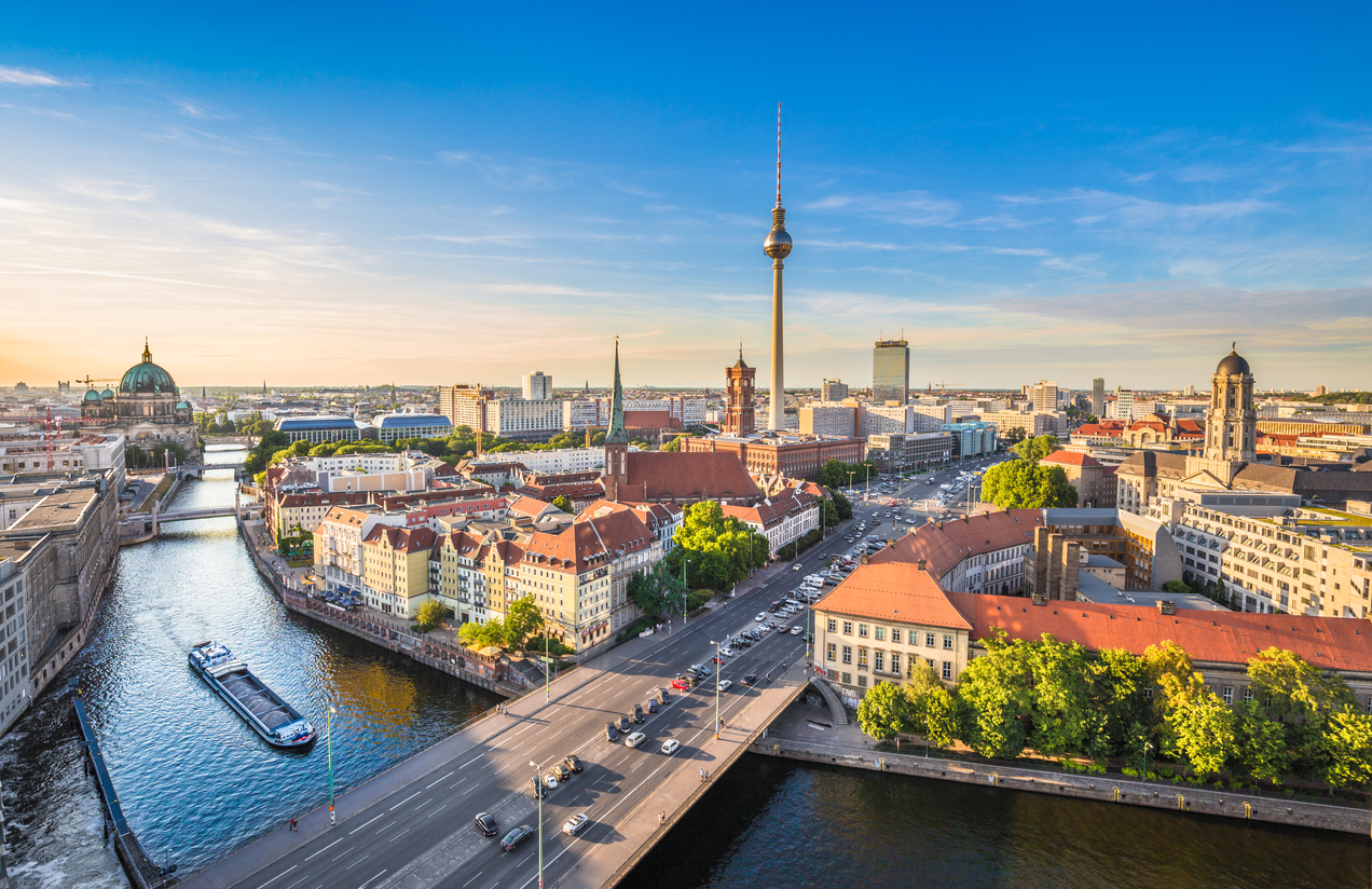 Varengold launches fintech hub in Berlin