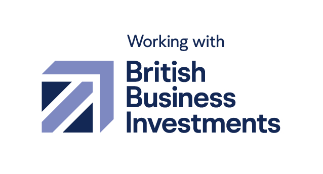 British Business Investments logo